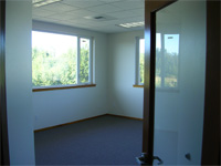 Inside 3 Bellingham Offices